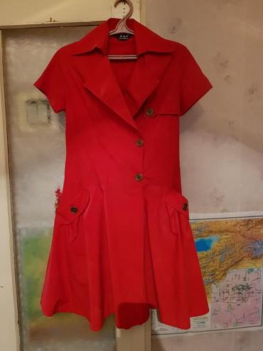 турецкое платье халат в Кыргызстан: Платье халат,размер44 46