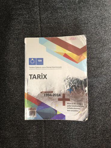 tqdk test toplusu в Азербайджан: TQDK Tarix Test ToplusuSehifemize daxil olub oxsar ve diger