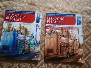 Engleski jezik za 6. razred Osnovne škole, izdavač Zavod za udžbenike