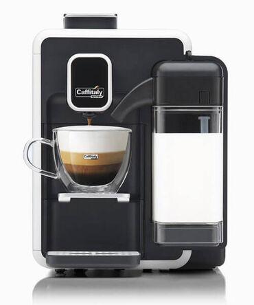 black latte tərkibi - Azərbaycan: Ev və ofislər üçün  Coffee maşın  Az işlənib  Cappucin Latte Americano