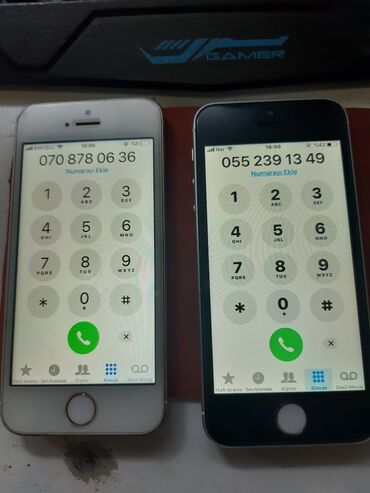 5s platasi - Azərbaycan: IPhone 5s
