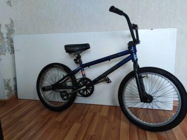 detskij velosiped hot rod в Кыргызстан: Продаю велосипед BMX производство Германия