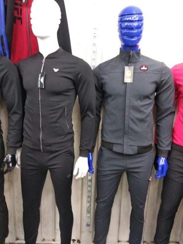 Мужские спортивные костюмы! в Бишкек