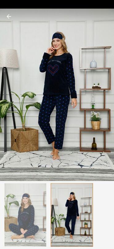 pijama - Azərbaycan: Pijama Turkiyeden istediyin olcude 10-15gun catdirilir