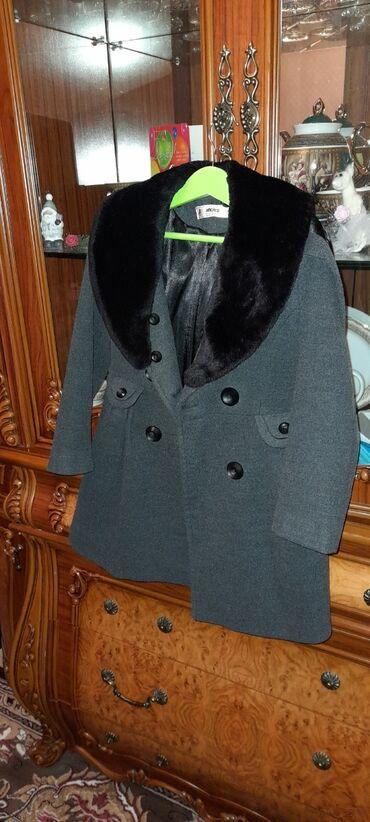 кожаный чехол iphone 6 в Азербайджан: Пальто для девочки 6 лет