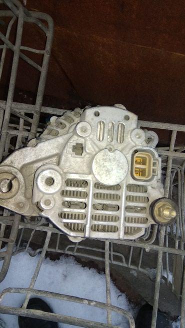 Продам генератор от Митсубиси Монтеро спорт, дизель. в Бишкек