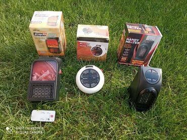 Elektronika - Sombor: Mini Grejalice na Sjajnom PopustuPorucite odmah u inbox