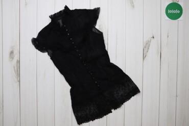 Жіноча блуза із вишивкою    Довжина: 62 см Ширина плечей: 28 см Рукав