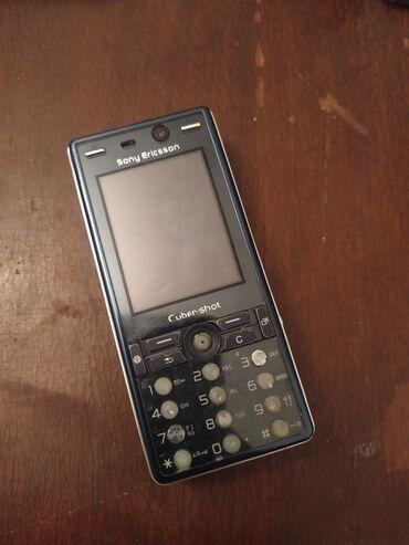 Sony Ericsson - Bakı: K810i Antik madeler tam idial ve tam orijinal shekil oz sheklidir