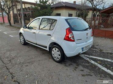 Dacia Sandero 1.2 l. 2012 | 137000 km