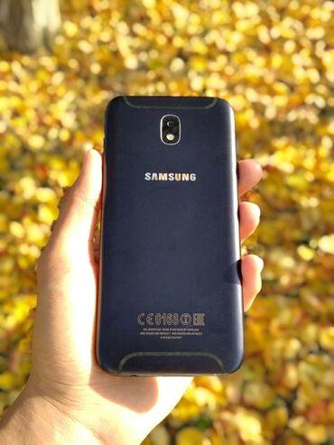 alfa romeo 75 16 mt в Кыргызстан: Б/у Samsung Galaxy J5 16 ГБ Черный