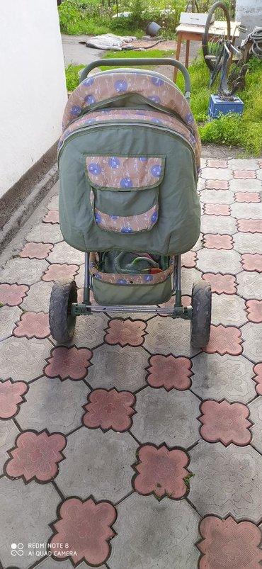 usaq kravati в Кыргызстан: Срочно продаю коляску. В хорошем состоянии!!!!