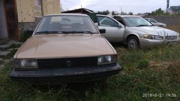 Volkswagen Santana 1985 в Бишкек