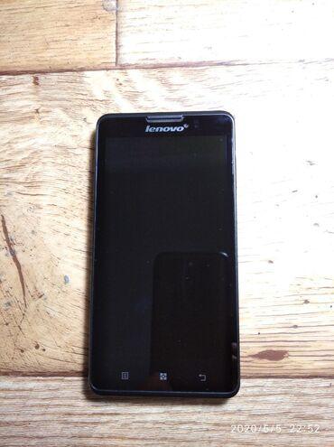 Lenovo-k3-note-2 - Кыргызстан: Продаю телефон lenovo p780 В отличном состоянии Двух симоачный В компл