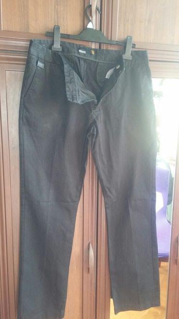 Мужские брюки,осенне- зимние, материал в Bakı