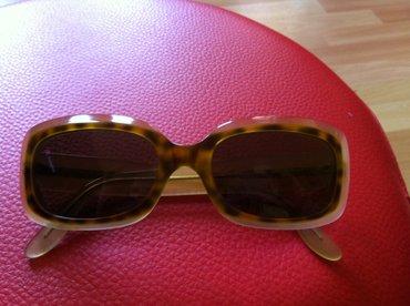 Top Look naocare za sunce,made in Italy NOVO - Kikinda