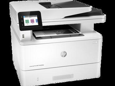 HP LaserJet Pro MFP M428fdn - Printer, Scanner, Copier, Email / A4/