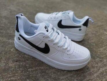 Nike Air Force na stanju jos 36, 37, 39 2700 din