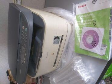 услуги 3д принтера в Кыргызстан: Продаётся самый лучший принтер Canon 3 в 1 (сканер, распечатка, копия)