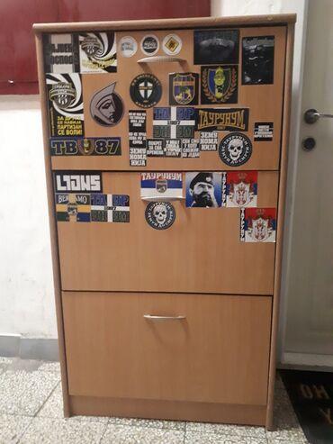 Garniture - Srbija: Cipelarnik V119-D68-Š29