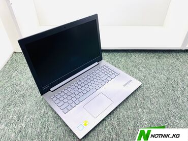 Windows 10 купить - Кыргызстан: Ноутбук Lenovo-модель-ideapad 330-процессор-core i5/8250u-оперативная