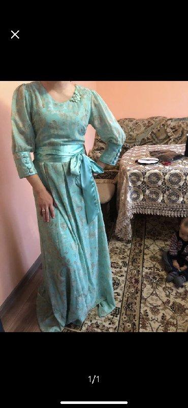 Продаю платье, размер 44-46 в Бишкек