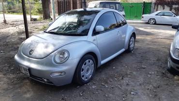 фольксваген х5 в Кыргызстан: Volkswagen Beetle 2 л. 2003 | 131375 км