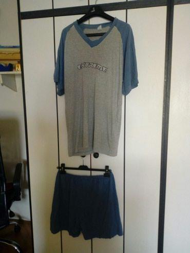 Pidžama muška XL - Pozarevac