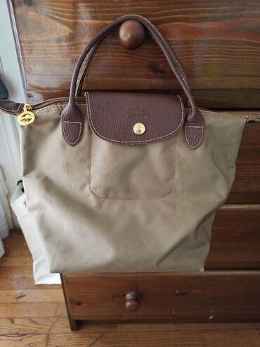 Τσάντα Longchamp