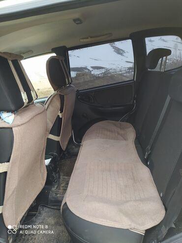 Chevrolet Niva 1.7 л. 2017 | 58000 км