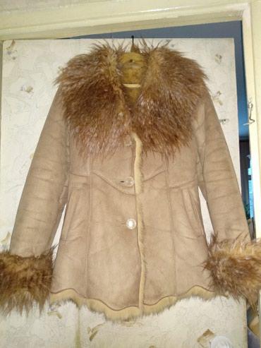 Продам шикарную,теплую,легкую в Бишкек