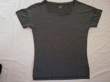 Crane majica za planiranje vel M- Lboja siva,doneta iz Nemačke.Nova