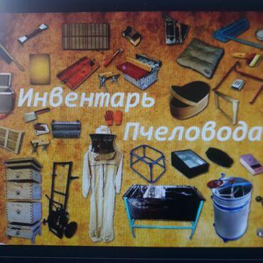 Другие животные - Кыргызстан: Приму в дар старых улей и пчел. Вещи, которые выкинуть жалко, а