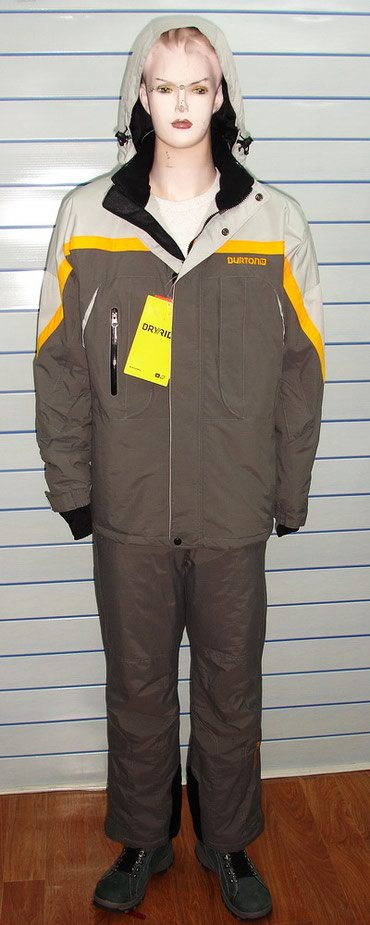 Мужской Лыжный костюм BURTON (Индонезия) в Бишкек