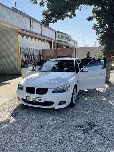 айфон 12 цена ош in Кыргызстан | APPLE IPHONE: BMW 5 series 2.5 л. 2010 | 150000 км