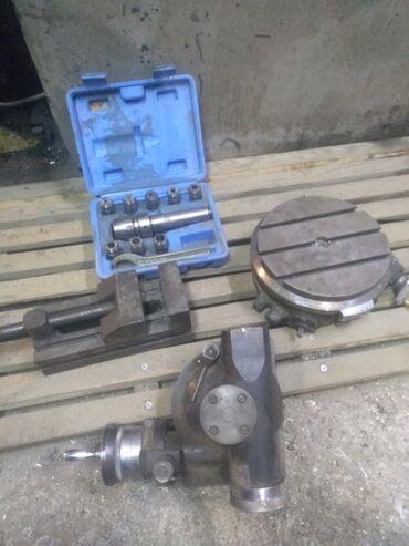 Фрезерный станок на базе пантографа в комплекте цанговый патрон км