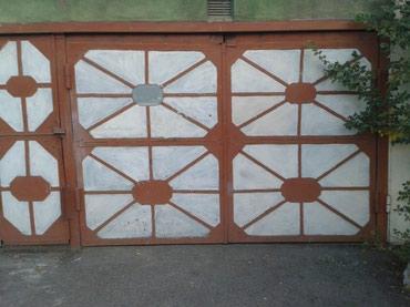 Продаю гараж в Кара-Балта