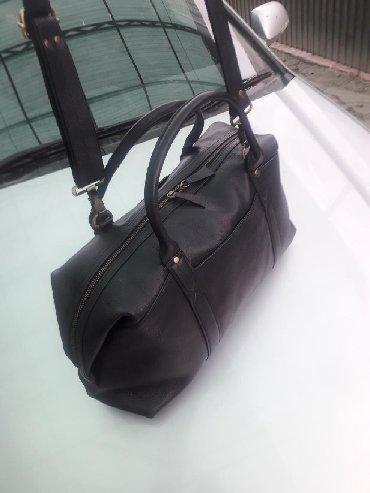 Сумки в Лебединовка: Спортивная. Дорожная сумка. Из натуральной кожи
