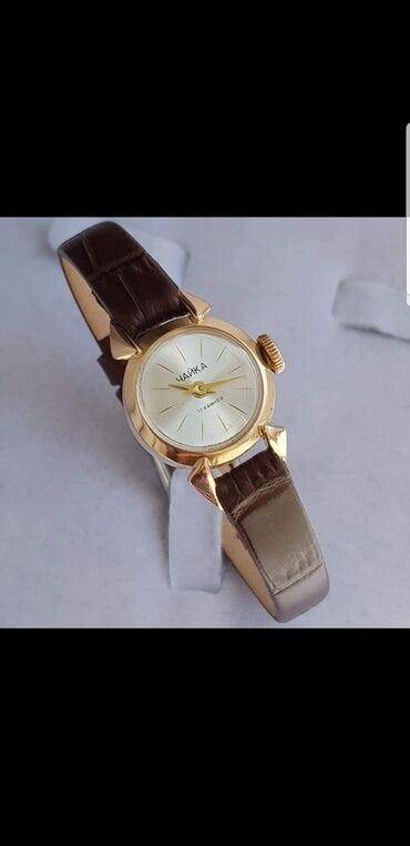 sovet saat - Azərbaycan: Zavodskoy saat sovet istehsali 583pr 520azn