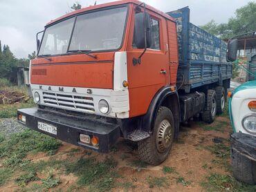 Транспорт - Ананьево: Продаётся камаз бортовой в хорошем состоянии дв стандарт шины
