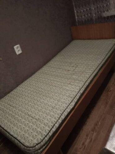 Мебель - Беловодское: Кровать 2500