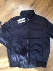 Мужская Куртка. Новая. Размер М. в Бишкек
