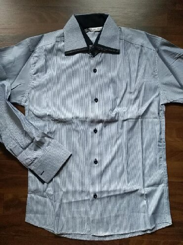 Zara nove muške košulje. Turski proizvodjač. Veličine M, L i Xl - Ruma