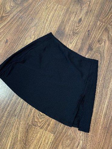 Spotrska mini suknja,nikad nosena. Velicina:S🛍