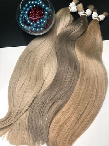 Наращивание и продажа волос премиум класса
