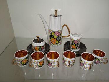 Cexoslavakiya kofe desti