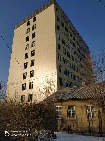 Видеонаблюдение в рассрочку - Кыргызстан: Продается квартира: 1 комната, 22 кв. м