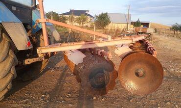 satilan traktorlar - Azərbaycan: Traktor diski az işlənmişdir ciddi alıcılar əlaqə saxlasın qiymətdə