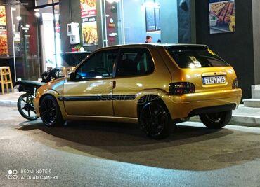 Citroen Saxo 1.6 l. 2002 | 152000 km