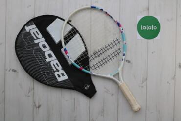 Спорт и отдых - Украина: Ракетки для тенісу Babolat   Стан гарний